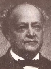 Photo of Ludwig Ritter von Köchel