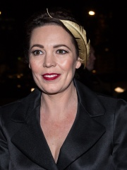 Photo of Olivia Colman