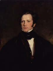 Photo of Frederick Marryat