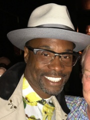 Photo of Billy Porter