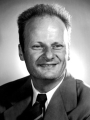 Photo of Hans Bethe