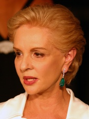 Photo of Carolina Herrera