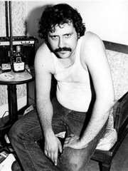 Photo of Lester Bangs