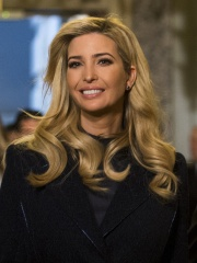 Photo of Ivanka Trump