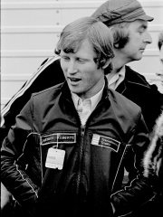 Photo of Kenny Roberts