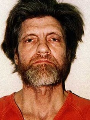 Photo of Ted Kaczynski