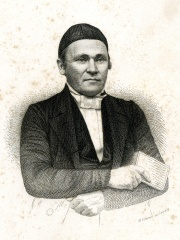 Photo of Johann Ludwig Krapf