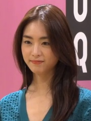 Photo of Lee Yeon-hee