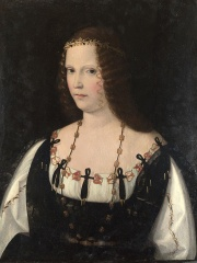 Photo of Lucrezia Borgia