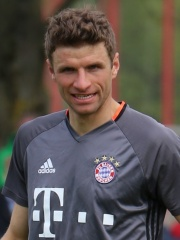 Photo of Thomas Müller