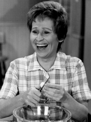 Photo of Alice Ghostley