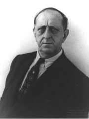Photo of Marsden Hartley