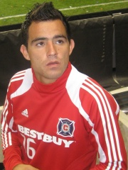 Photo of Marco Pappa