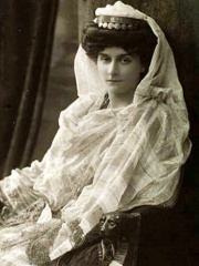 Photo of Princess Marie Bonaparte