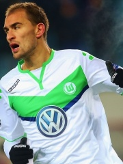 Photo of Bas Dost