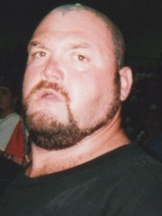 Photo of Bam Bam Bigelow