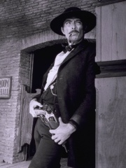Photo of Lee Van Cleef