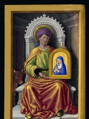 Photo of Luke the Evangelist
