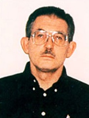 Photo of Aldrich Ames