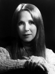 Photo of Julie Harris