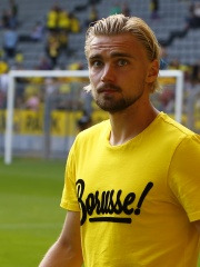Photo of Marcel Schmelzer