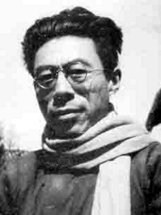 Photo of Wen Yiduo