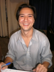 Photo of Justin Whalin