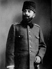 Photo of Djemal Pasha