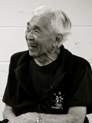 Photo of Tommy Kono