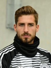 Photo of Kevin Trapp