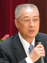 Photo of Wu Den-yih