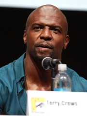 Photo of Terry Crews
