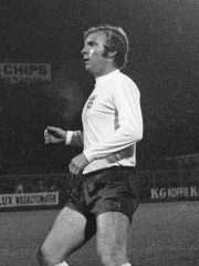 Photo of Bobby Moore