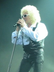 Photo of Michel Polnareff