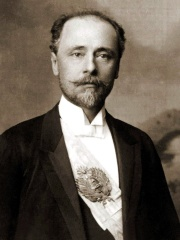 Photo of Miguel Ángel Juárez Celman