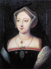 Photo of Mary Boleyn