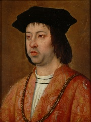 Photo of Ferdinand II of Aragon