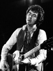 Photo of Ronnie Lane