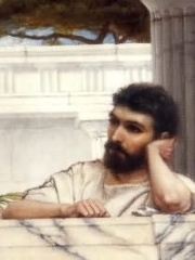 Photo of John William Godward