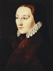 Photo of Frances Grey, Duchess of Suffolk