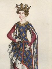 Photo of Isabella of Valois, Duchess of Bourbon