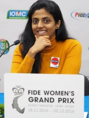 Photo of Harika Dronavalli
