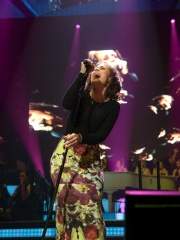 Photo of Alison Moyet