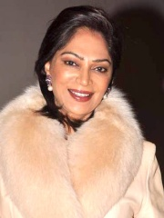 Photo of Simi Garewal