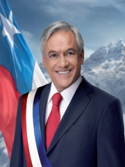 Photo of Sebastián Piñera