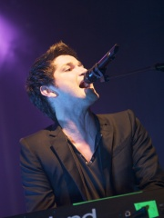 Photo of Danny O'Donoghue