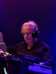 Photo of Giorgio Moroder