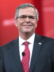 Photo of Jeb Bush
