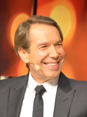 Photo of Jeff Koons