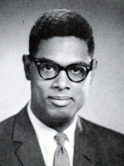 Photo of Thomas Sowell